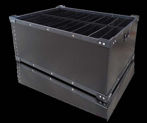 thùng danpla chống tĩnh điện