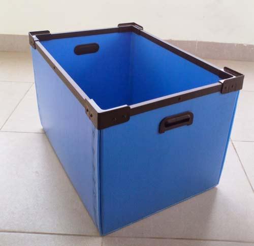 thùng nhựa Danpla