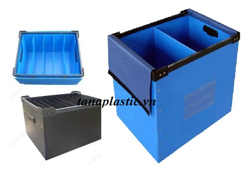 thùng nhựa